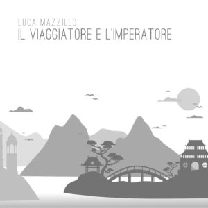 Copertina CD - IL Viaggiatore e l'Imperatore