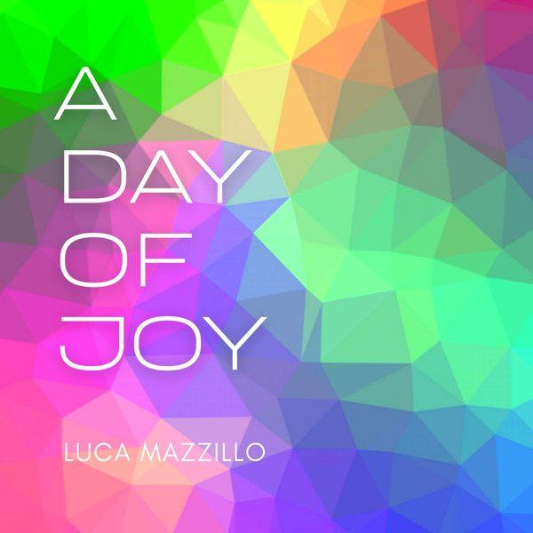 A day of joy artwork